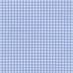 Carolina Gingham 1/8 Inch in Periwinkle